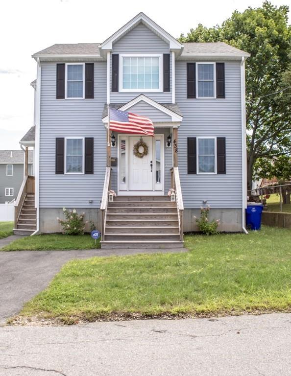 Fall River Ma Homes For Sale and South Shore MLS Listings Photo 1