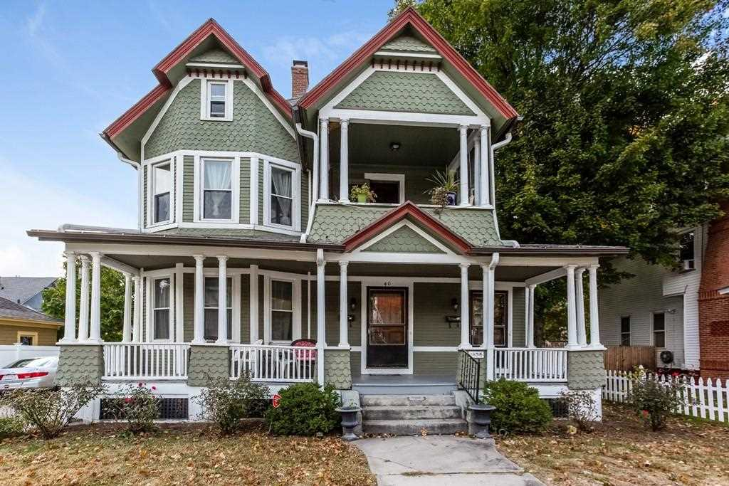 Springfield Ma Homes For Sale and South Shore MLS Listings Photo 1