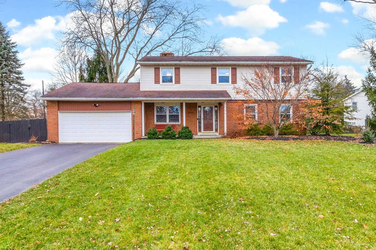 3829 Ridgewood Drive Hilliard, OH 43026 | MLS 219000814 Photo 1