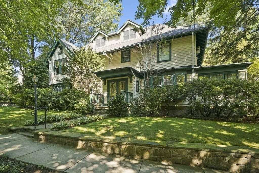 Brookline Ma Homes For Sale and South Shore MLS Listings Photo 1