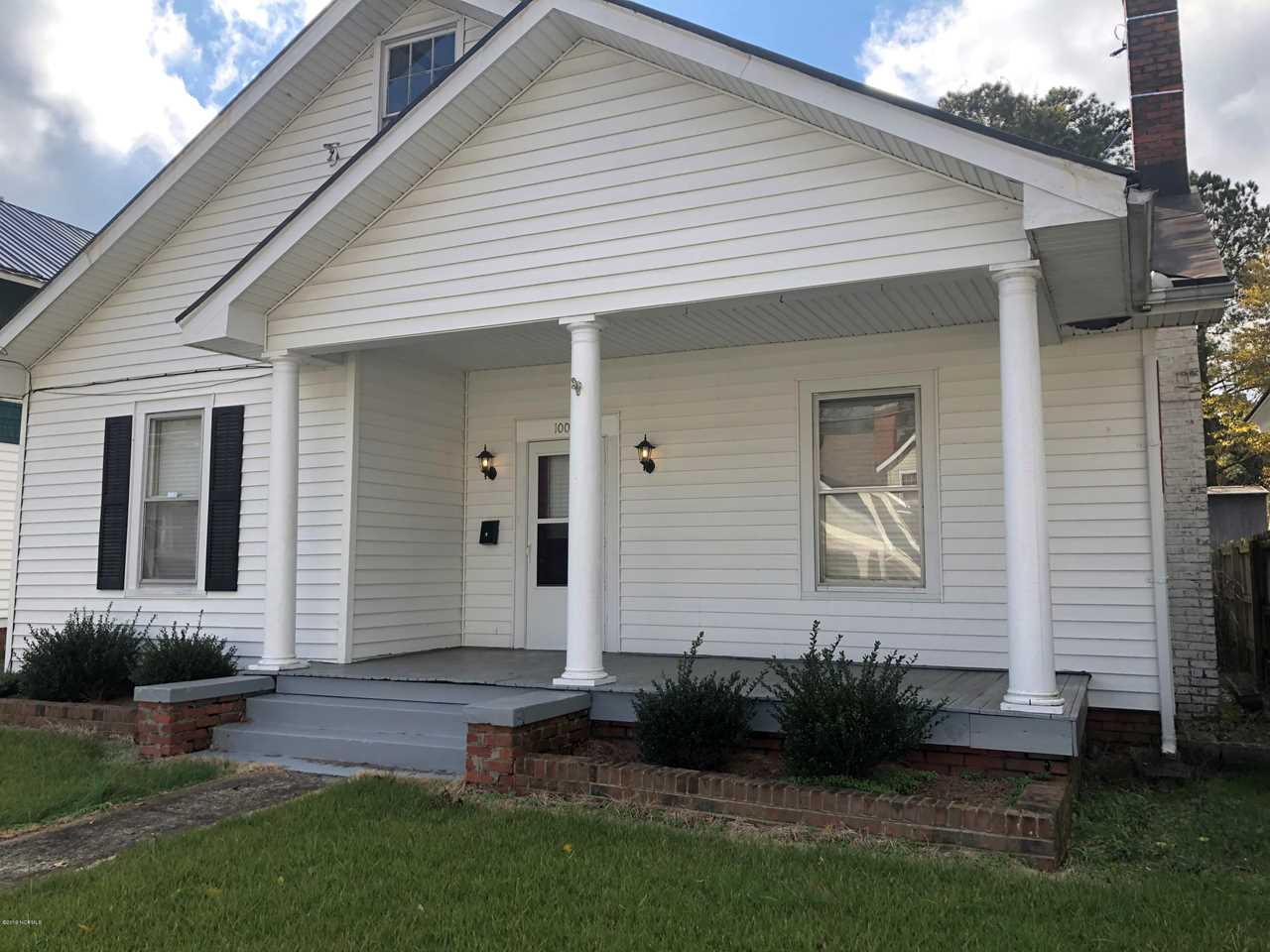 1005 Anderson Street Wilson, NC 27893 | MLS 100145756 Photo 1