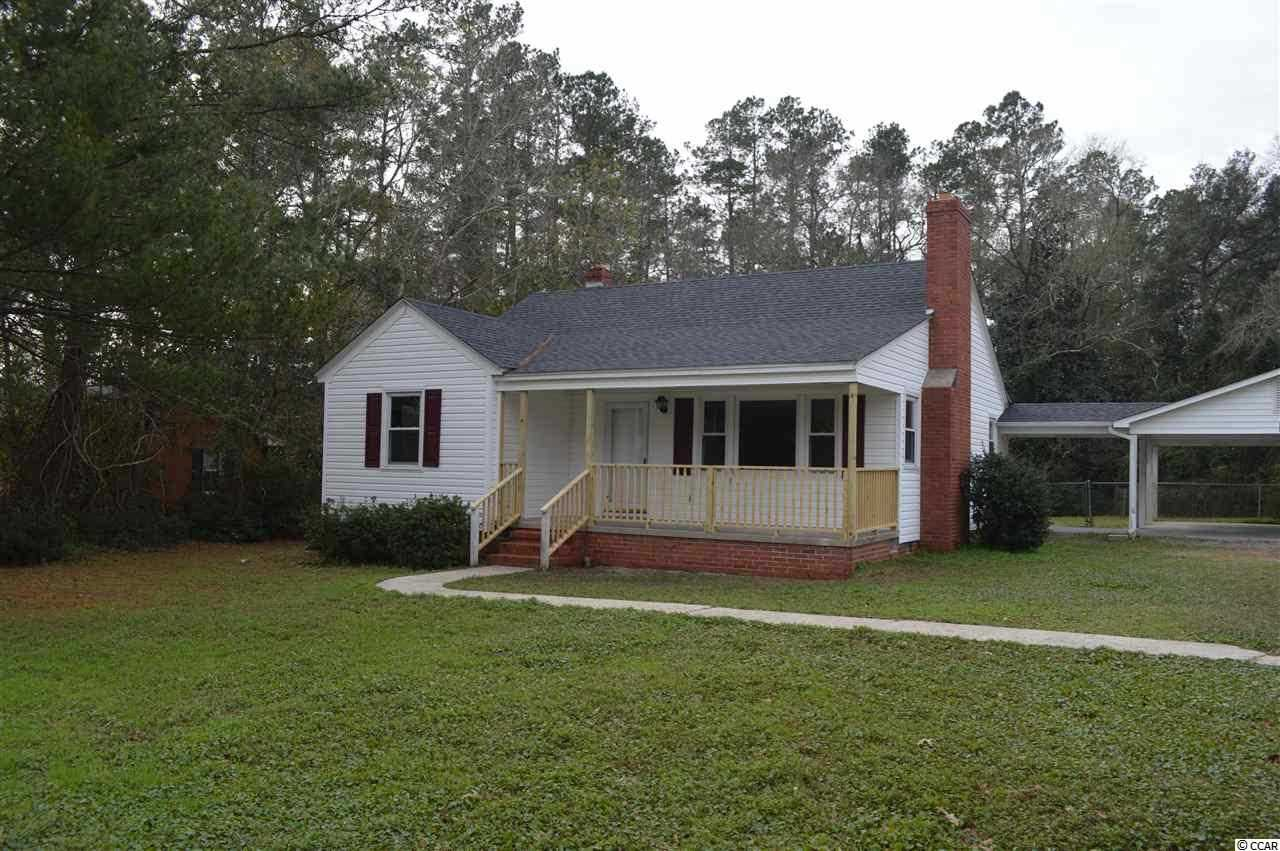 407 Temple St. Conway, SC 29527   MLS 1900880 Photo 1