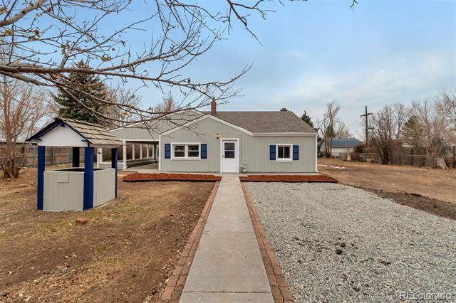 95 South Kendall Street located in Lakewood, CO 80226 with MLS#2745090 Photo 1