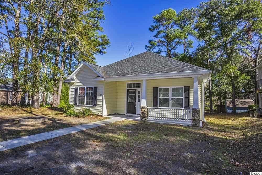 4331 Landing Rd. Little River, SC 29566 | MLS 1900883 Photo 1