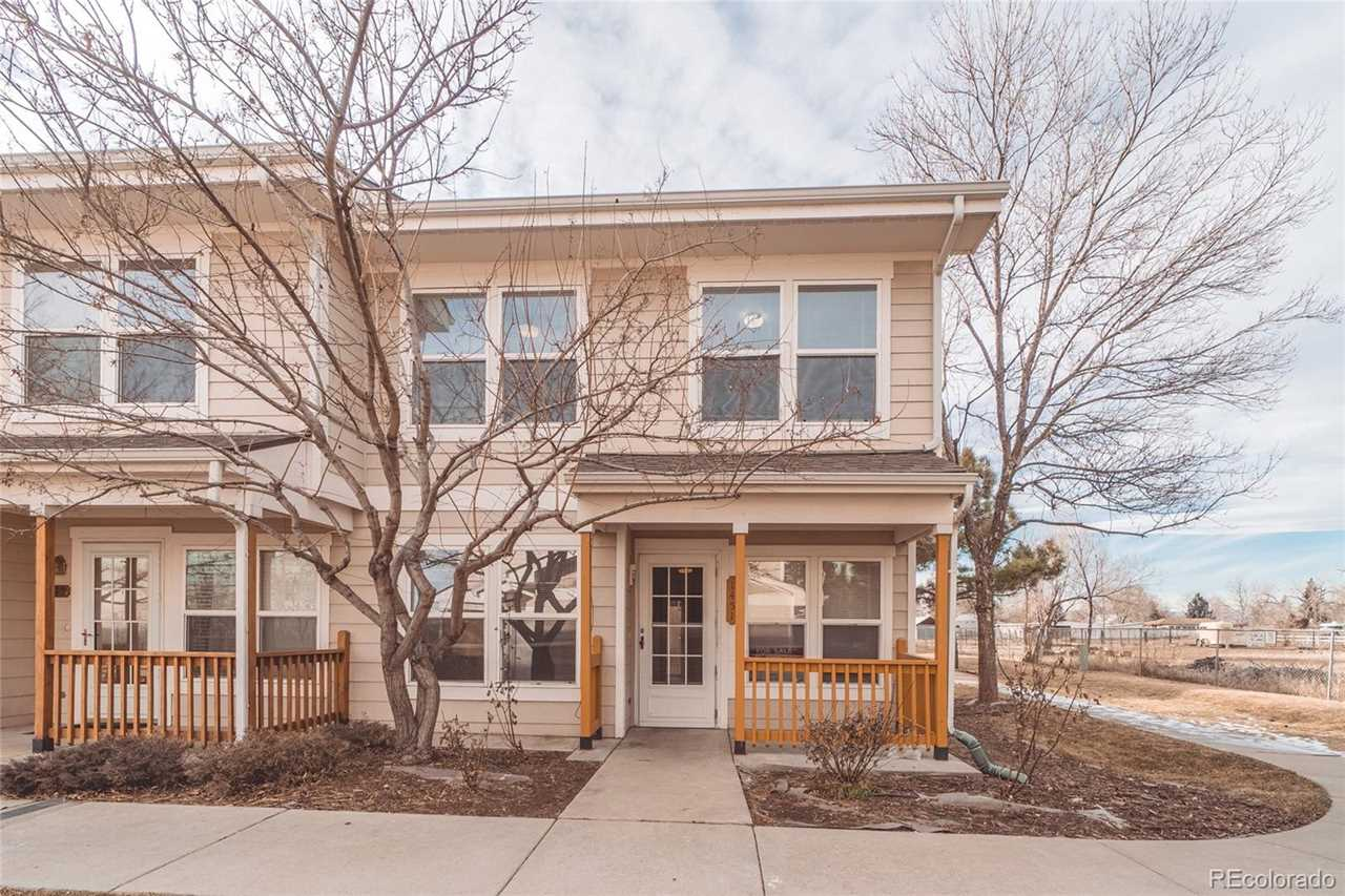 1451 South Pierce Street located in Lakewood, CO 80232 with MLS#3413974 Photo 1