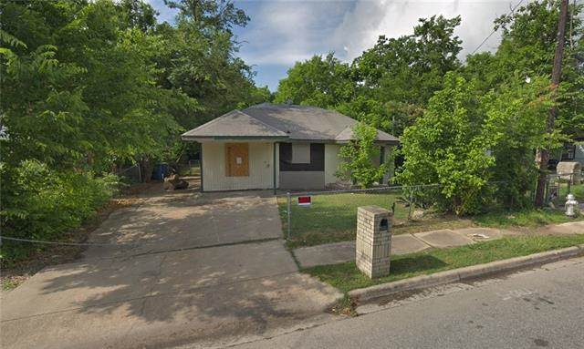 6713 Porter St Austin, TX 78741 | MLS 9507377 Photo 1