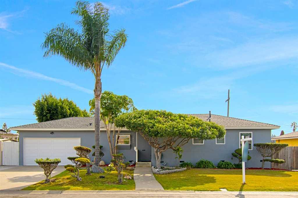 461 Nickman Street Chula Vista, CA 91911 | MLS 190002571 Photo 1