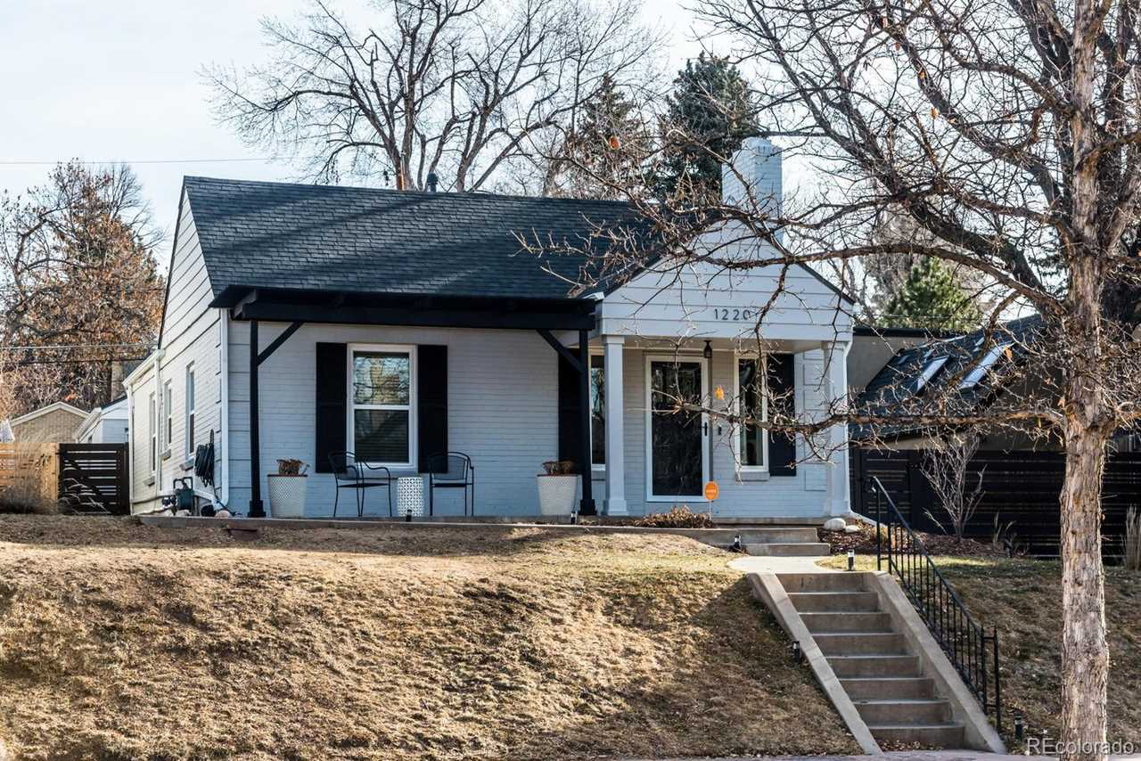 1220 Oneida Street located in Denver, CO 80220 with MLS#9007710 Photo 1