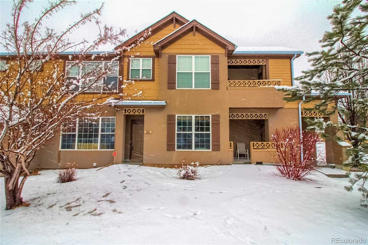 11972 West Long Circle #101 located in Littleton, CO 80127 with MLS#6837996 Photo 1