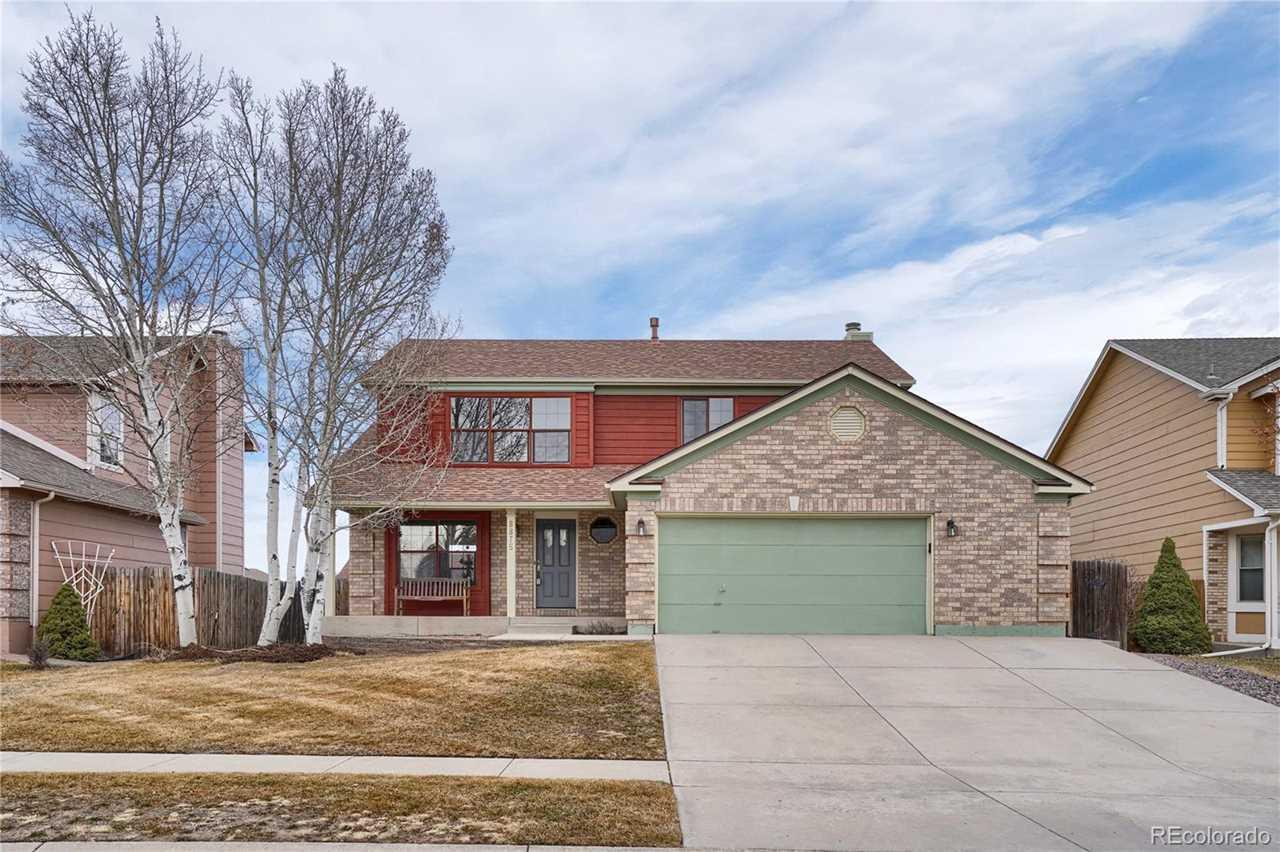 8875 April Drive Colorado Springs, CO 80920 | MLS 4919581 Photo 1