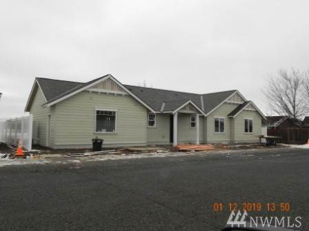 108 W GREENFIELD Ave Ellensburg, WA 98926 | MLS ® 1400348 Photo 1