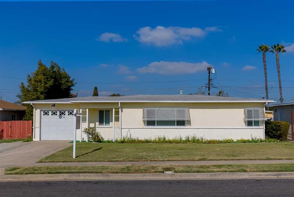 117 Halsey St. Chula Vista, CA 91910 | MLS 190002426 Photo 1