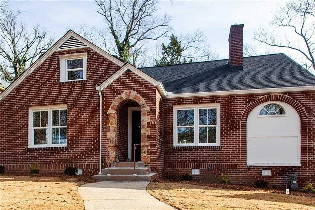 767 N Elizabeth Place NW, Atlanta GA 30318, MLS # 6118671   Grove Park/Fortified Hills Photo 1