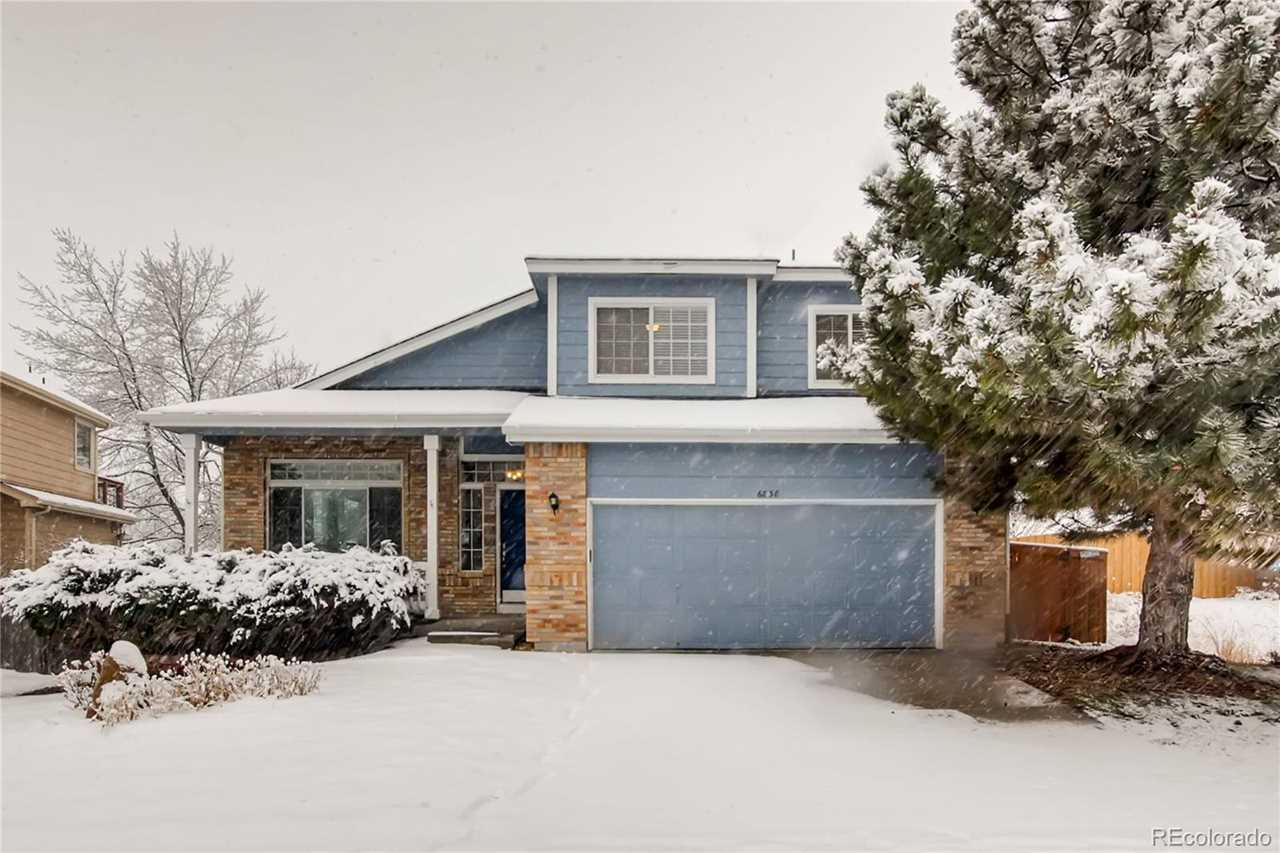 6838 Chestnut Hill Street Highlands Ranch, CO 80130 | MLS 1813250 Photo 1