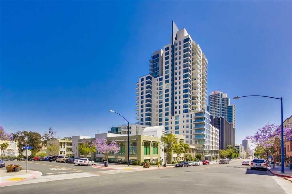 1441 9Th Ave San Diego, CA 92101 | MLS 190002663 Photo 1