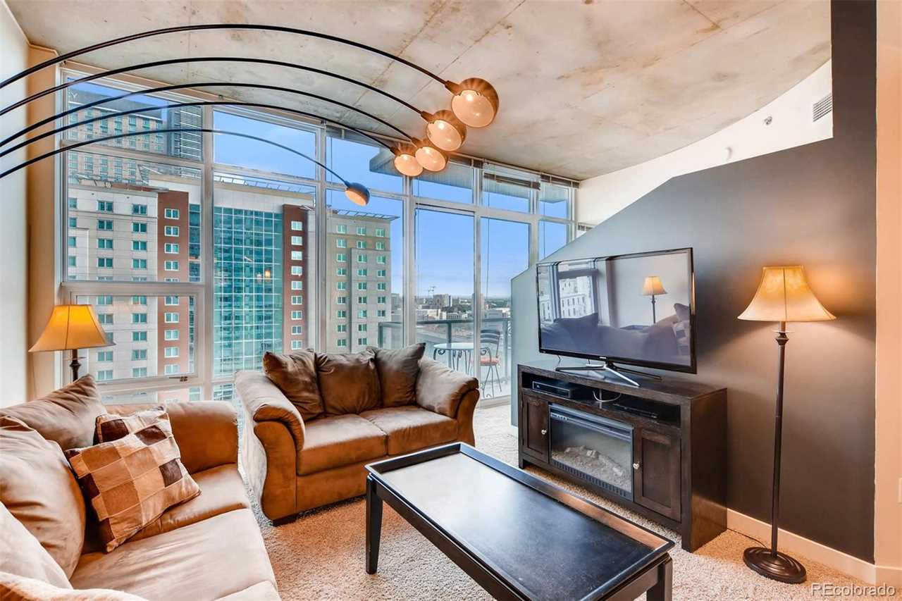 891 14Th Street #1614 located in Denver, CO 80202 with MLS#4453870 Photo 1