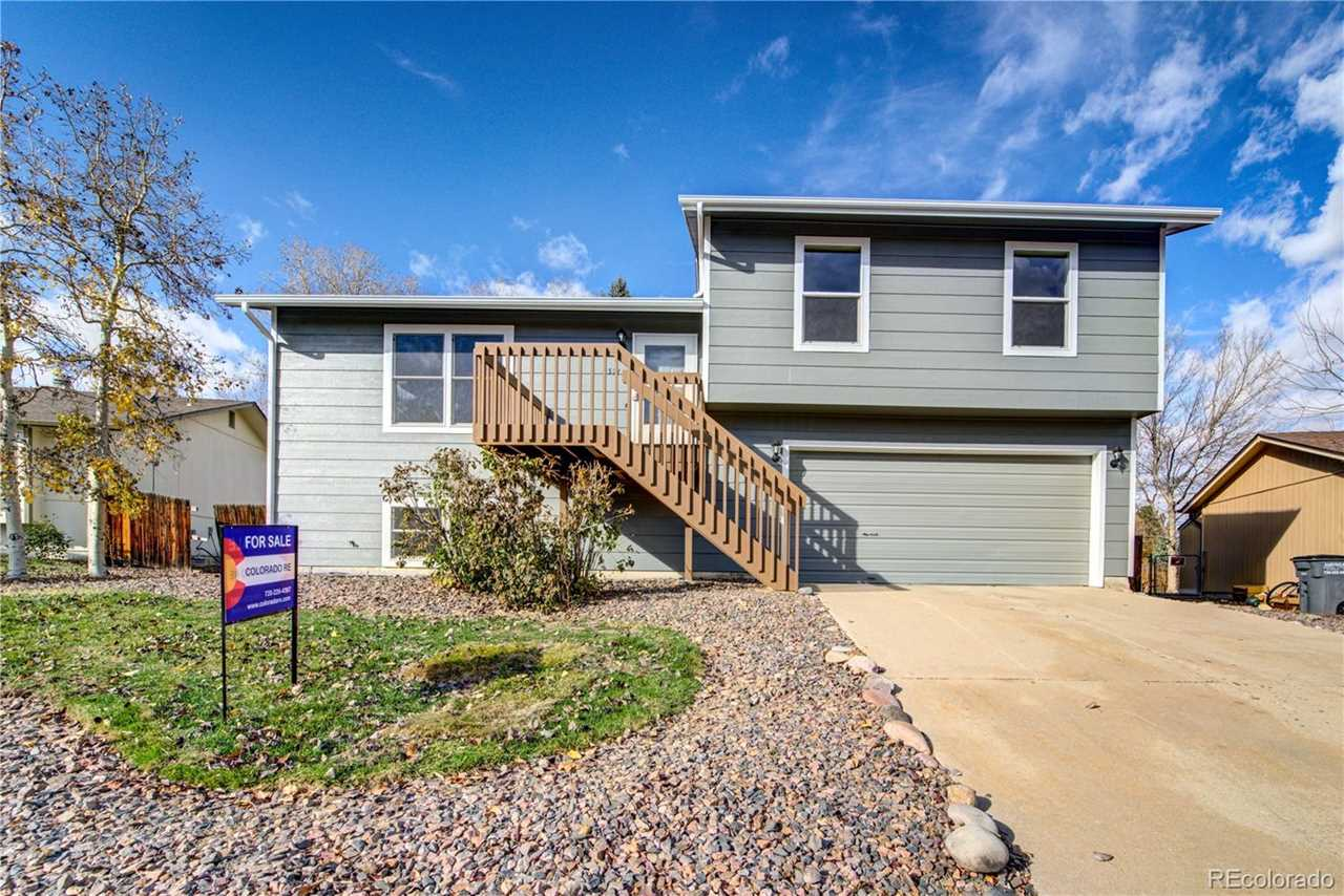 3321 Queen Court located in Broomfield, CO 80020 with MLS#5456436 Photo 1
