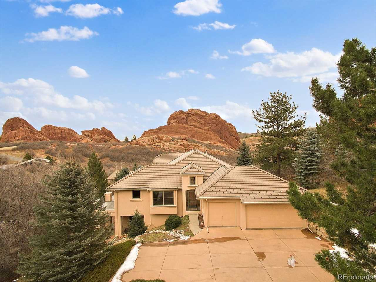 5350 Black Squirrel Run located in Littleton, CO 80125 with MLS#4637628 Photo 1