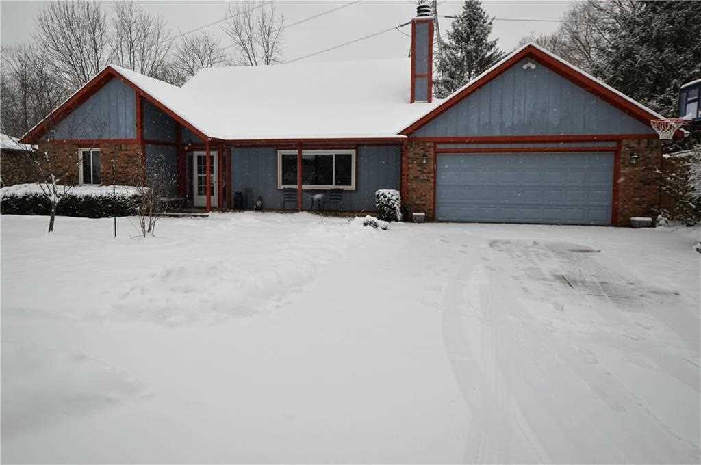 144 Dahlia Lane, Indianapolis, IN 46217   21614424 - Indy Home Pros Photo 1