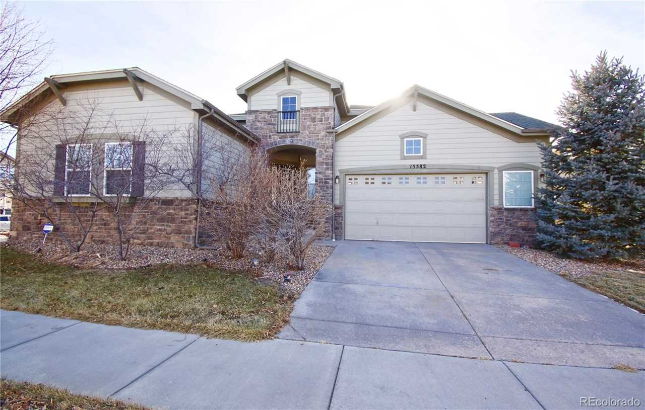 15582 East 109Th Avenue located in Commerce City, CO 80022 with MLS#6973671 Photo 1