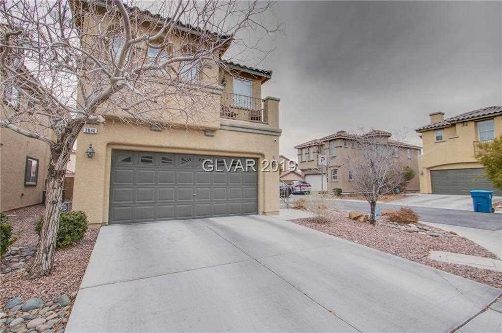 3046 Majella Ave Las Vegas, NV 89141 | MLS 2061020 Photo 1