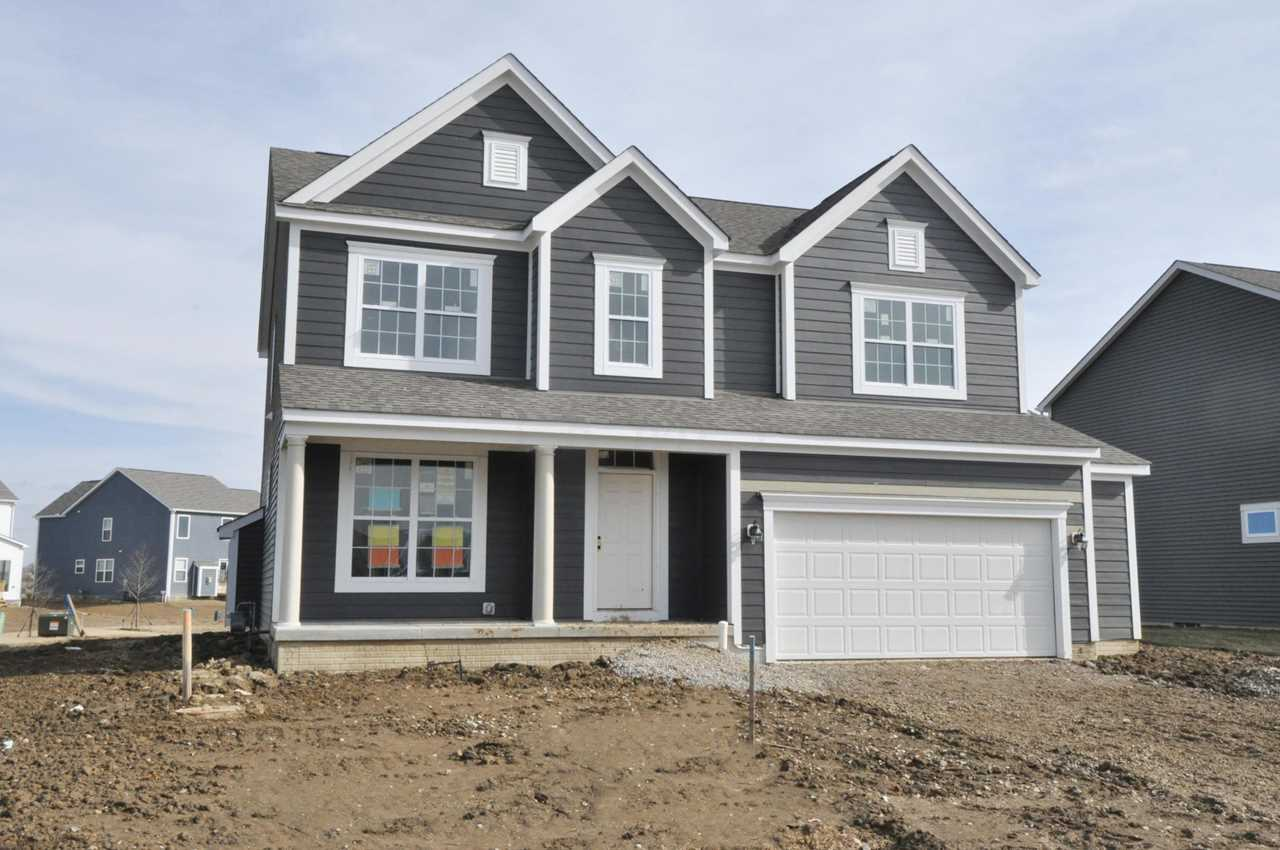 5597 Meadowhaven Drive Powell, OH 43065 | MLS 219000715 Photo 1