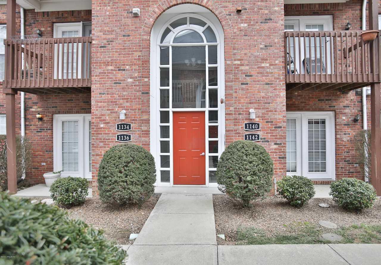 1138 Neon Way Louisville, KY 40204 | MLS 1520534 Photo 1