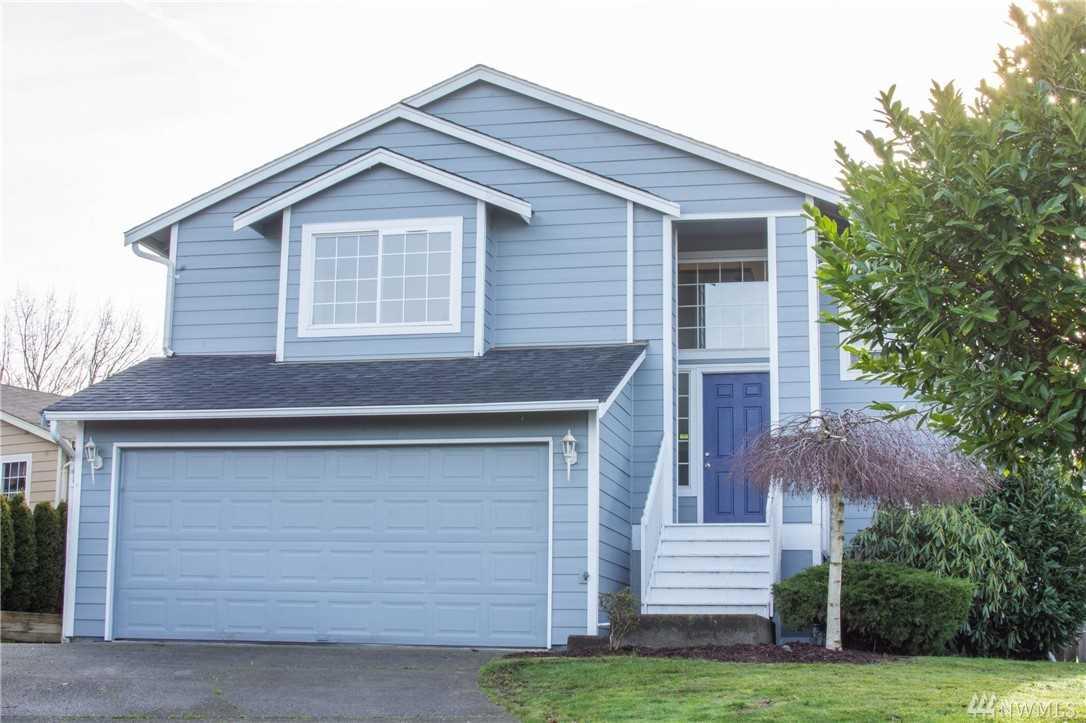 3903 48th Ave NE Tacoma, WA 98422 | MLS ® 1399811 Photo 1