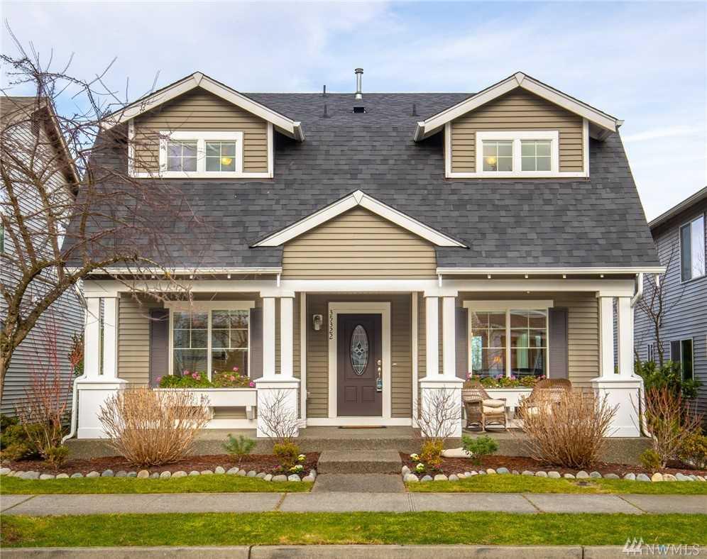 35322 SE Swenson St Snoqualmie, WA 98065 | MLS ® 1400227 Photo 1