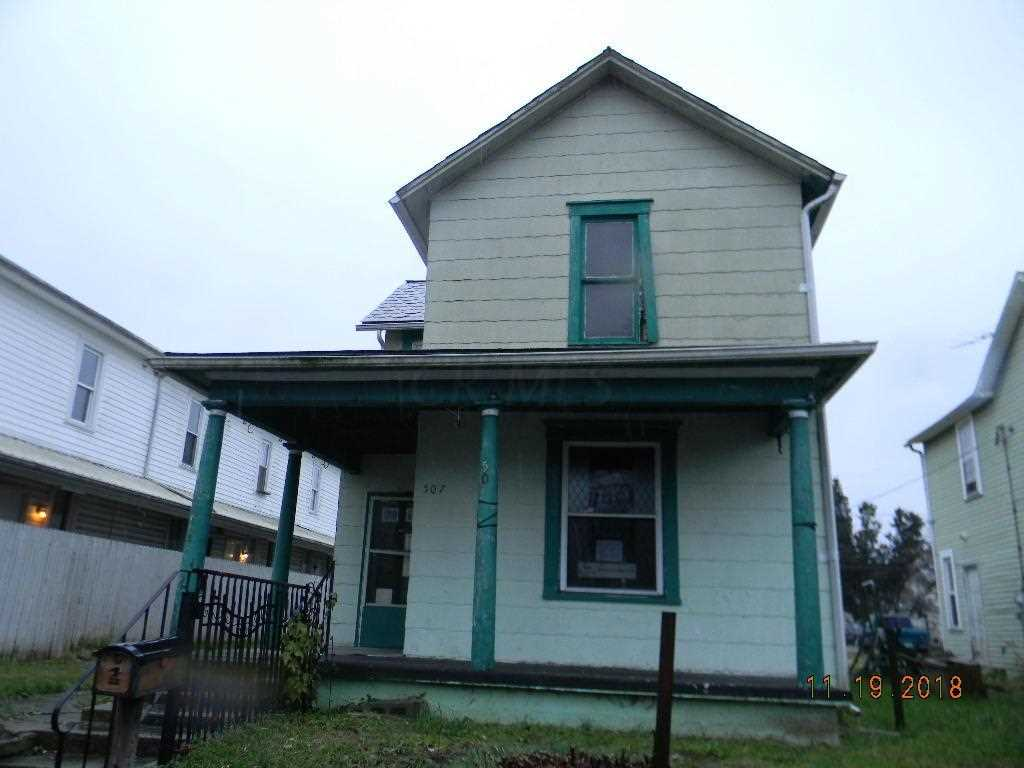 507 Harrison Avenue Lancaster, OH 43130 | MLS 218044969 Photo 1