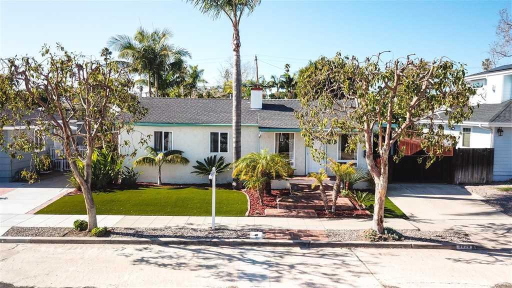 3628 Jewell San Diego, CA 92109 | MLS 190002321 Photo 1