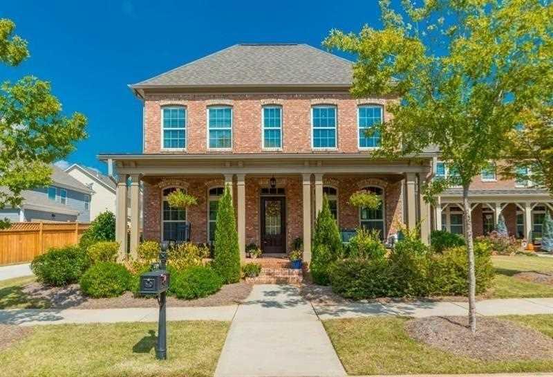 507 Branyan Trl, Alpharetta, GA 30004 - Premier Atlanta Real Estate Photo 1