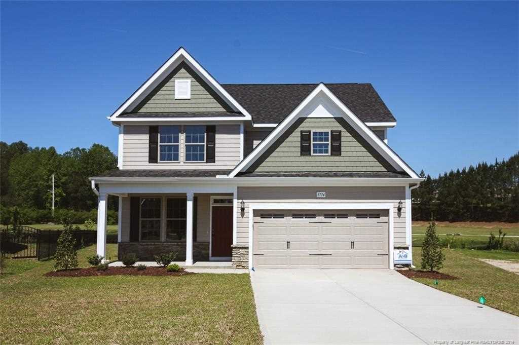 1774 Fordham Drive #24 Fayetteville, NC 28304 | MLS 554375 Photo 1