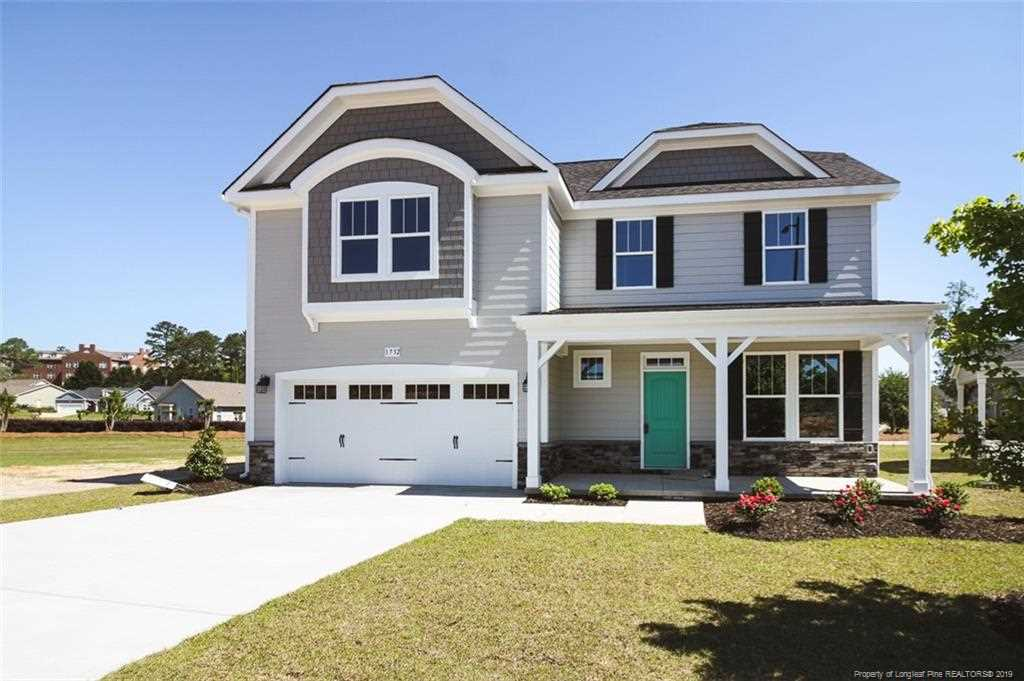 1732 Fordham Drive #13 Fayetteville, NC 28304 | MLS 554360 Photo 1