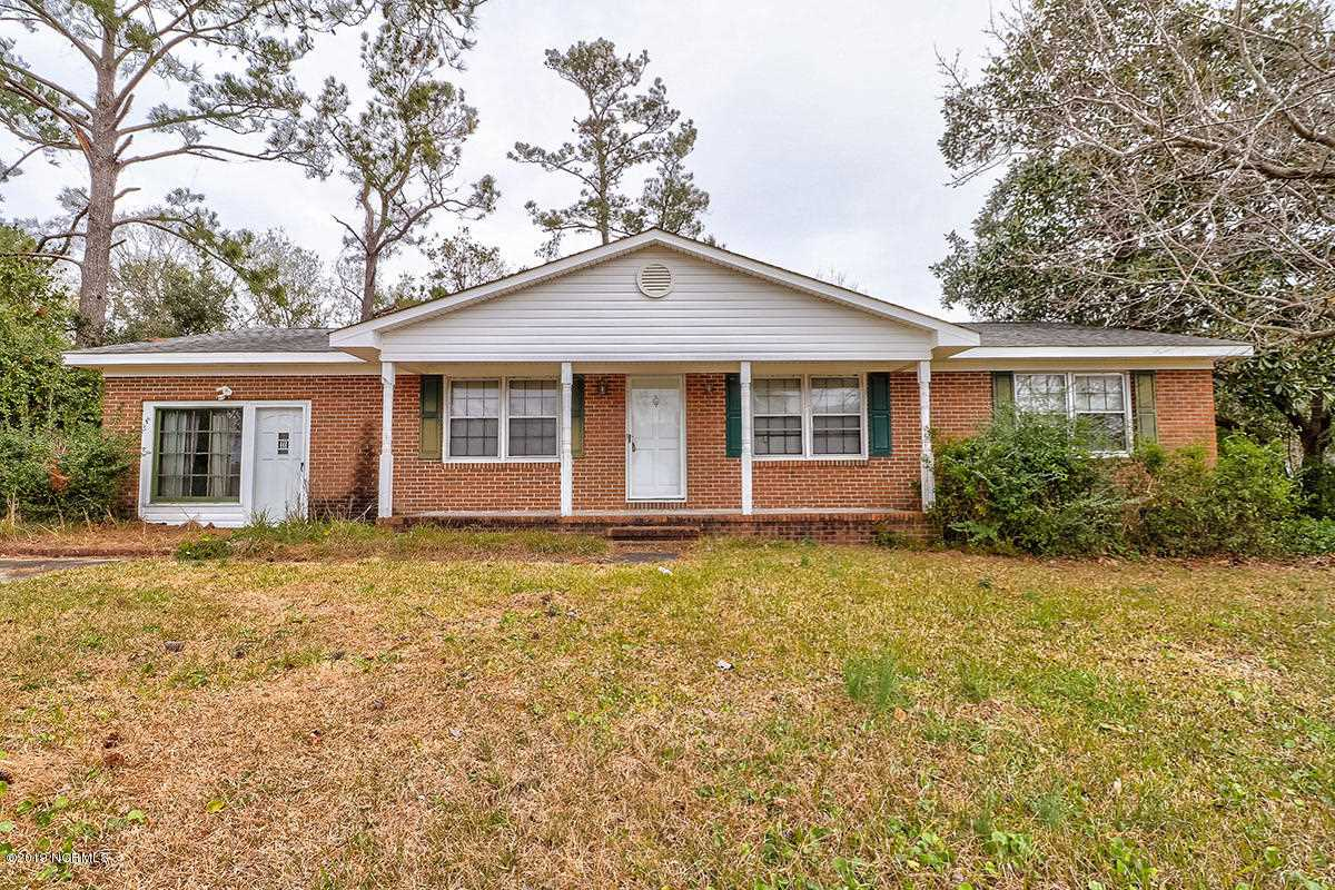 305 N Channel Haven Drive Wilmington, NC 28409 | MLS 100145785 Photo 1