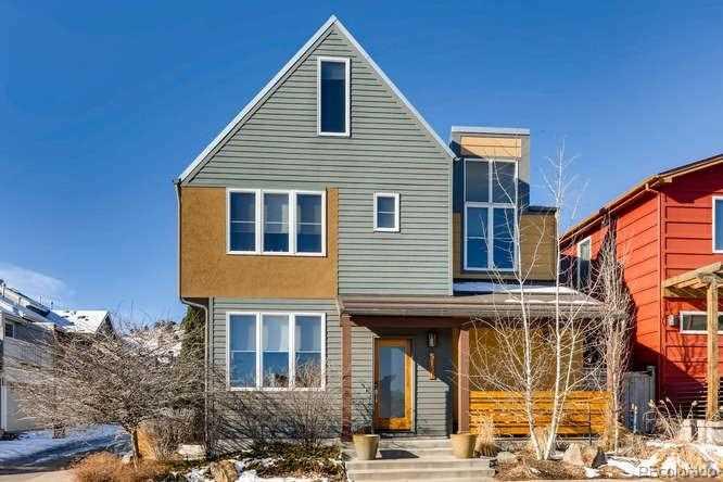 5131 Pierre Street Boulder, CO 80304 | MLS 4070838 Photo 1