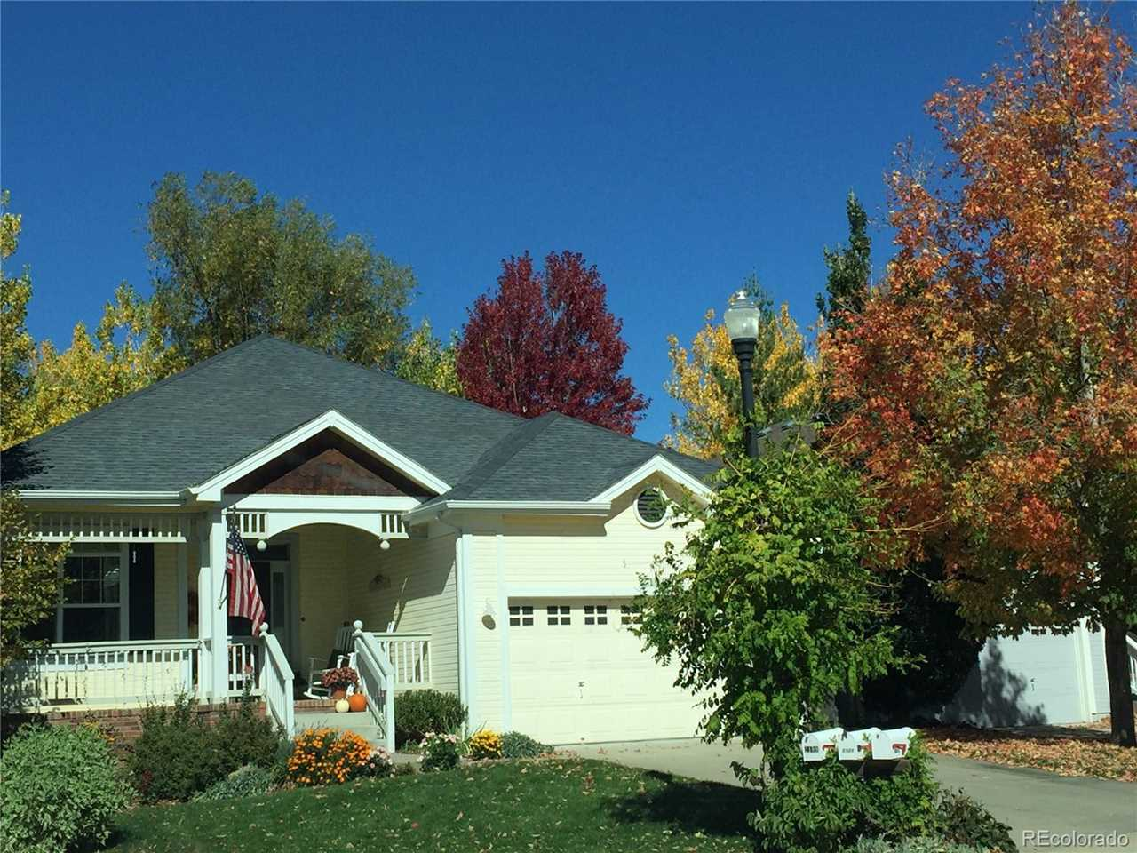 2109 Springs Place Longmont, CO 80504 | MLS 7643265 Photo 1