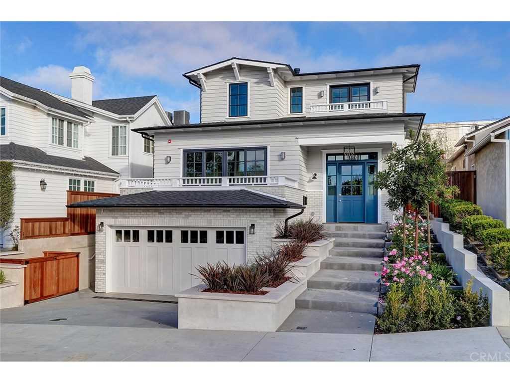 1716 Oak Avenue in Manhattan Beach, CA - MLS# SB19008718 Photo 1