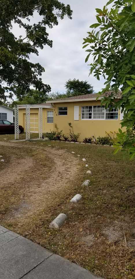 615 Hawthorne Drive Lake Park, FL 33403 | MLS RX-10495912 Photo 1