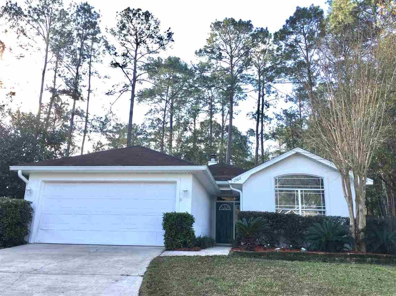 1782 Newman Ln Lane Tallahassee, FL 32312 in The Glen At Golden Eagle Photo 1