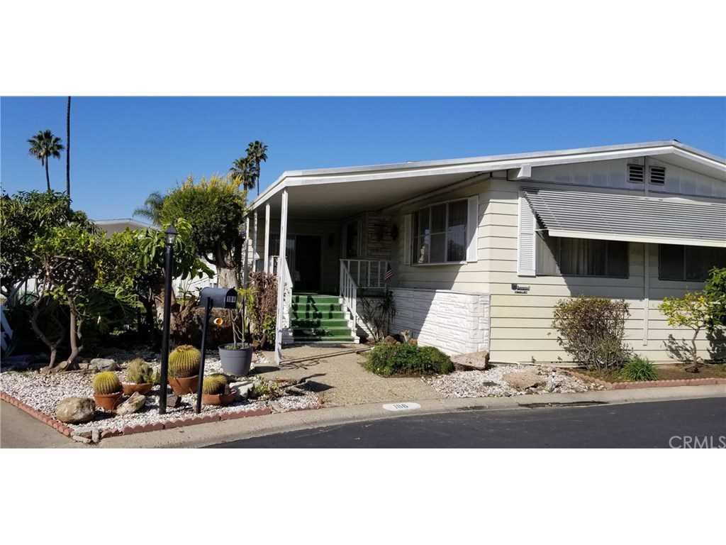 24921 Muirlands Boulevard #186 Lake Forest, CA 92630   MLS OC19009097 Photo 1