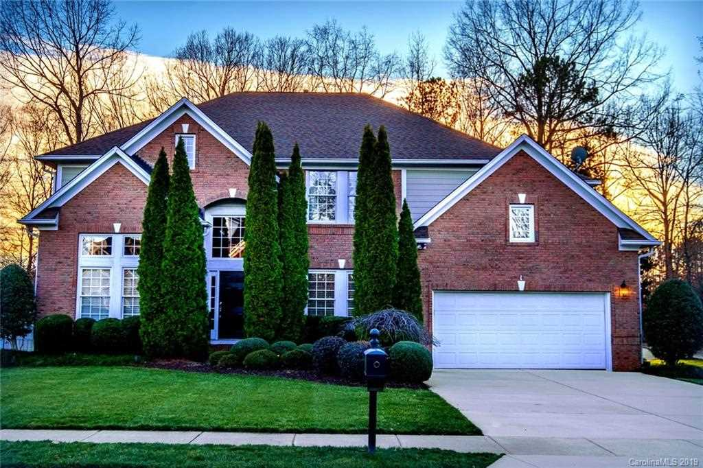 10130 Devonshire Dr Huntersville, NC 28078 | MLS 3461724 Photo 1