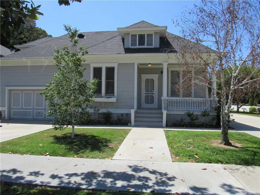 282 S Olive Street Orange, CA 92866 | MLS PW19011894 Photo 1