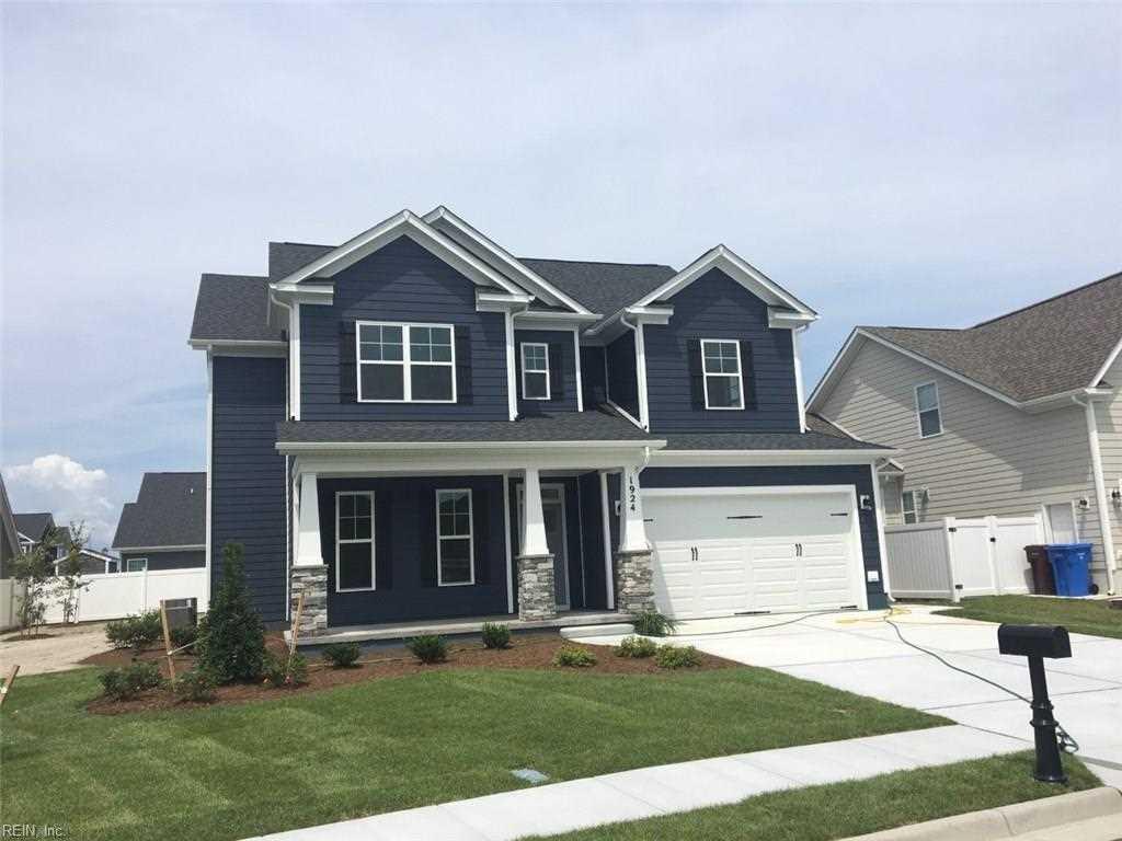 home for sale in Hickory Landing Chesapeake VA 23322 - MLS 10235373 Photo 1