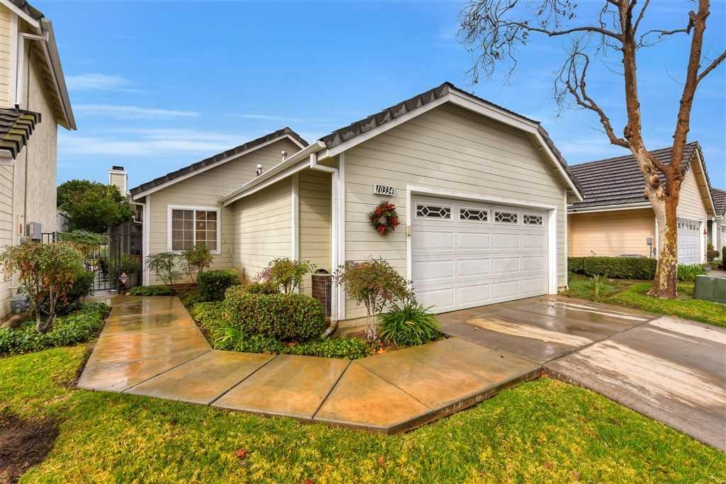 10334 Rancho Carmel Drive San Diego, CA 92128 | MLS 190002664 Photo 1