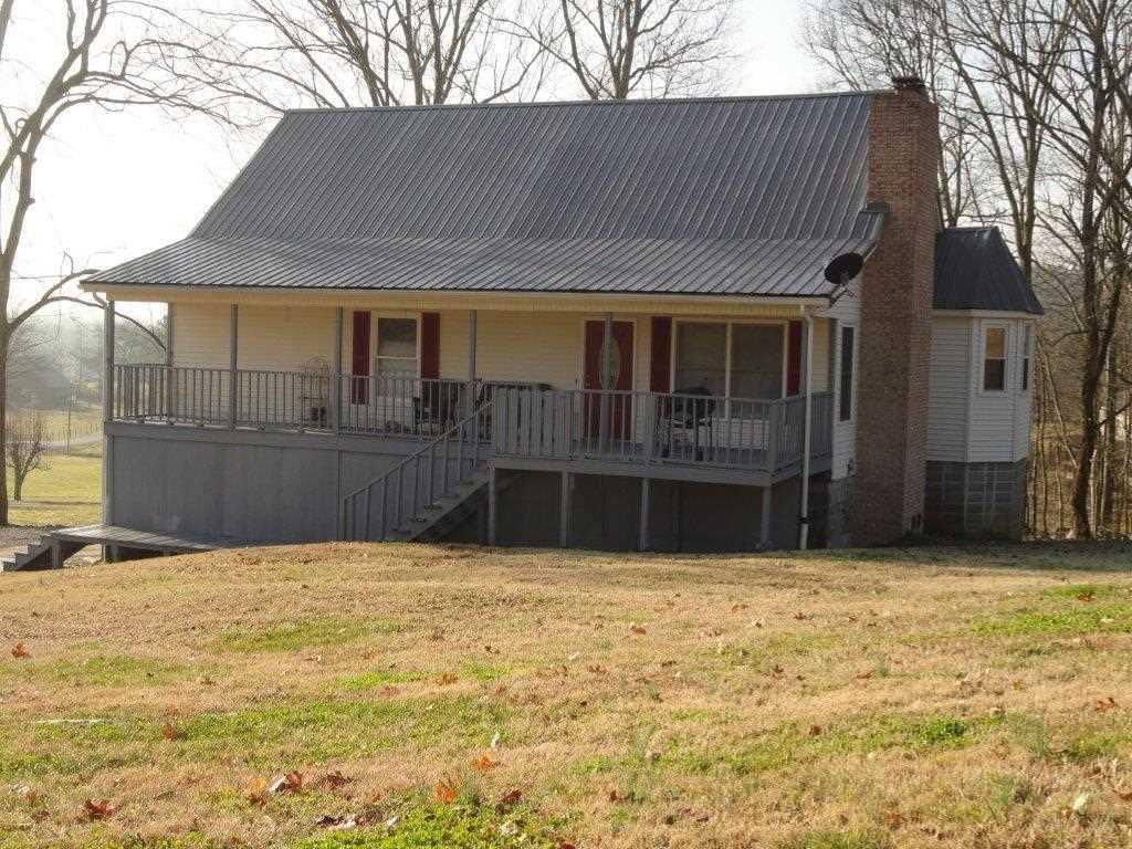 308 Dye Road Bell Buckle, TN 37020   MLS 2003770 Photo 1