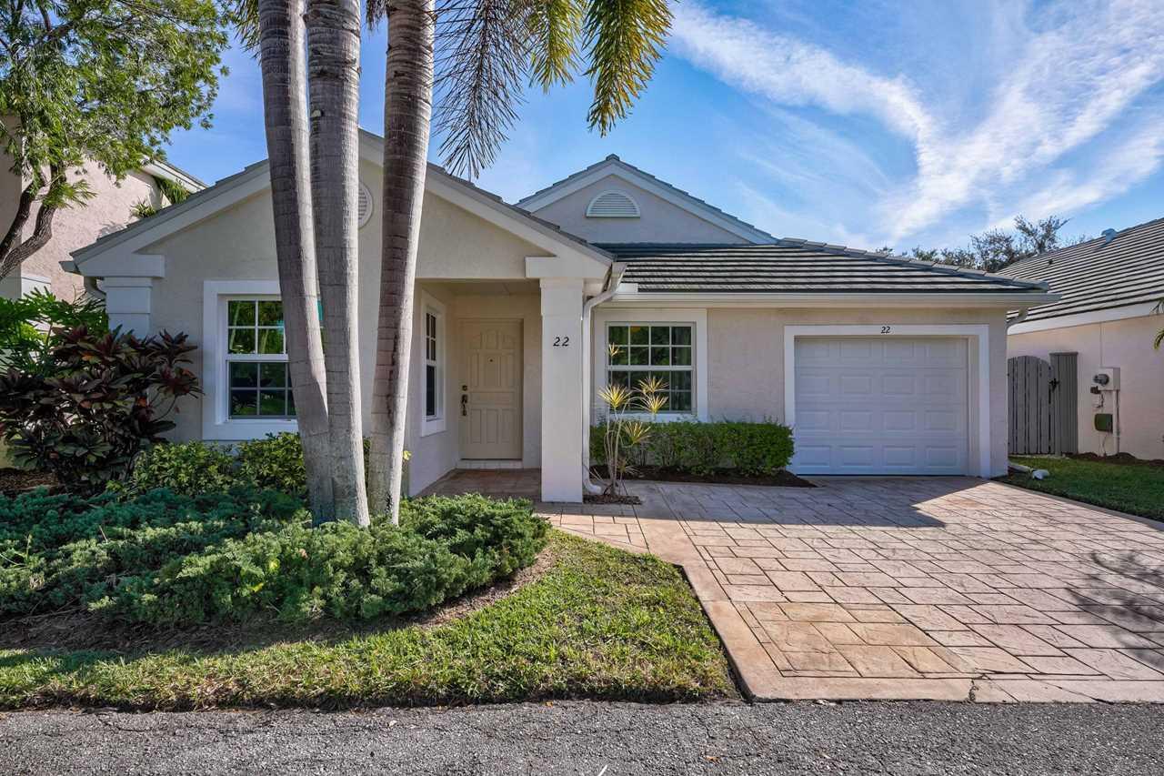 22 Commodore Place Palm Beach Gardens, FL 33418   MLS RX-10496423 Photo 1