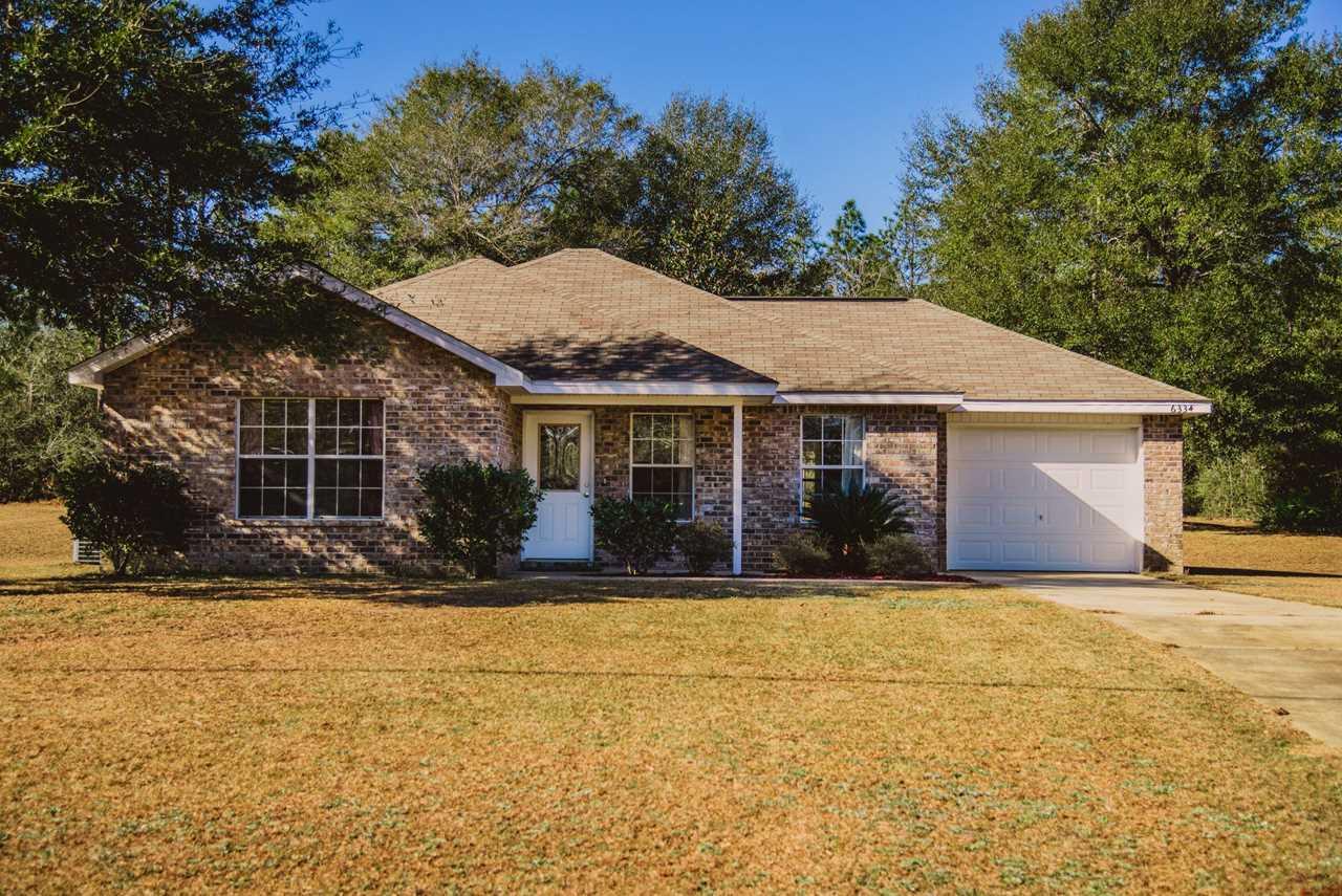 6334 Possum Ridge Road, Crestview, FL | TrueSouthCoastalHomes.com Photo 1