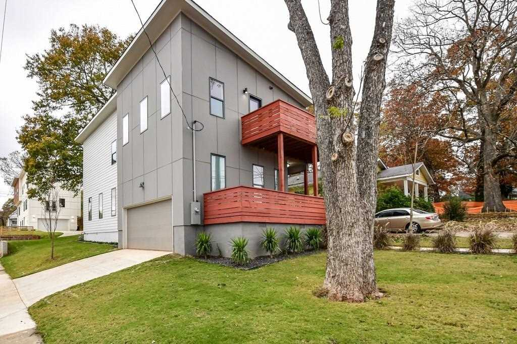 162 Wesley Ave NE is a homes for sale located in the Edgewood community of Atlanta Photo 1