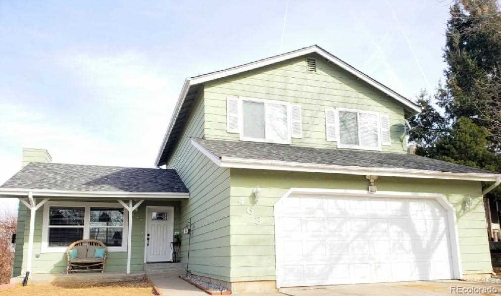 463 Southpark Road located in Highlands Ranch, CO 80126 with MLS#3188304 Photo 1